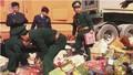 Biên phòng Quảng Bình bắt vụ vận chuyển pháo lậu cực lớn