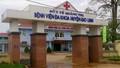 Sản phụ và bé gái sơ sinh tử vong trong bệnh viện Đa khoa Gio Linh