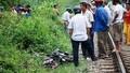 Vượt vội đường sắt để đến trường, một nữ sinh tử vong