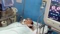 Cứu sống người đàn ông bị cắt cổ khi đang ngủ say