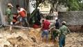 Phát hiện thêm 130 bộ hài cốt tại vườn một nhà dân ở Quảng Bình