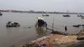 Bắt cá trên sông Nhật Lệ, nam thanh niên bị dây cu-roa quấn tử vong