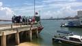 Quảng Bình: Một ngư dân không may bị lưới cuốn, bỏ mạng trên biển
