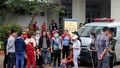 Vụ sản phụ tử vong ở Quảng Bình: Đưa cháu bé ra Hà Nội để giành lại sự sống