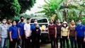 Cụ già trăm tuổi Quảng Bình 'vào cuộc' chống dịch Covid-19