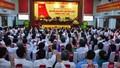 Quảng  Bình: Đại hội đại biểu Đảng bộ huyện Bố Trạch lần thứ XXIII thành công tốt đẹp