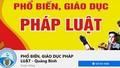 Sở Tư pháp tỉnh Quảng Bình ra mắt trang Facebook và Fanpage Phổ biến giáo dục pháp luật