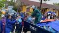 """5 ngày """"chạy đua với nước lũ"""" cứu trợ khẩn cấp người dân vùng lũ Quảng Bình"""