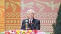 Tổng bí thư Nguyễn Phú Trọng tái cử Ủy viên TƯ khóa XII