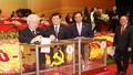 1.510 đại biểu hoàn tất bỏ phiếu bầu Ban Chấp hành TƯ khóa XII