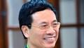 CEO viễn thông, Hàng không trúng cử Uỷ viên T.Ư khoá XII
