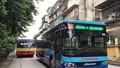 Xe bus nhanh được ưu tiên đường bằng đèn tín hiệu