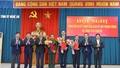 Trao quyết định chuẩn y 3 ủy viên Ban thường vụ Tỉnh ủy Nghệ An