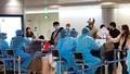 Triển khai khai báo y tế bắt buộc đối với tất cả hành khách trên phương tiện công cộng