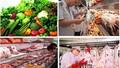 """Thí điểm áp dụng tiêu chuẩn thực phẩm """"xuất ngoại"""" cho thực phẩm trong nước"""