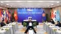 ASEAN+3 tăng cường phối hợp ứng phó hiệu quả và sớm đẩy lùi dịch bệnh