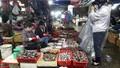Xuất hiện tâm lý chủ quan về phòng dịch ở chợ dân sinh tại Hà Tĩnh