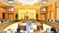Phê chuẩn kết quả bầu Phó Chủ tịch HĐND tỉnh Kiên Giang