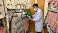 Hồng Kông bán sản phẩm mới bảo vệ bề mặt đồ vật khỏi virus corona đến 90 ngày
