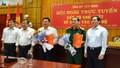 Chuẩn y chức Phó Bí thư Tỉnh ủy Tây Ninh đối với Phó Chủ tịch Thường trực UBND