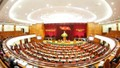 Khai mạc trọng thể Hội nghị lần thứ 12 BCH Trung ương Đảng