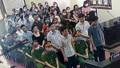 15 bị cáo trong vụ gian lận thi cử ở Hòa Bình hầu tòa