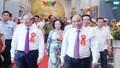 """Thủ tướng: """"Phát huy tư tưởng, đạo đức, phong cách Hồ Chí Minh làm nền tảng vững chắc cho sự nghiệp xây dựng cơ đồ ngàn năm"""""""