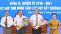 Kiên Giang bầu thêm một Phó Chủ tịch UBND tỉnh