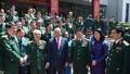 """Thủ tướng Nguyễn Xuân Phúc: """"Công tác thi đua trong quân đội phải góp phần nâng cao tiềm lực quân sự, quốc phòng"""""""