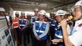 TP HCM quyết tâm đưa tuyến metro số 1 vận hành thương mại vào cuối năm 2021