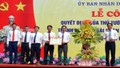 TP Yên Bái được công nhận hoàn thành xây dựng nông thôn mới
