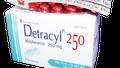 Đình chỉ lưu hành thuốc Detracyl trị bệnh về xương khớp không đạt chất lượng