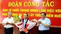 Giám đốc Công an tỉnh Thừa Thiên Huế giữ chức Phó Bí thư Tỉnh ủy