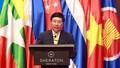 """Hội thảo quốc tế """"Việt Nam-ASEAN: 25 năm và chặng đường phía trước"""""""