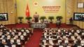 HĐND TP Hà Nội chuẩn bị kỳ họp bất thường về công tác nhân sự