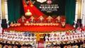 Khai mạc Đại hội Đảng bộ tỉnh Nam Định và tỉnh Bà Rịa - Vũng Tàu