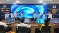 Khai trương Trung tâm Điều hành thông minh Quảng Nam
