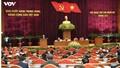 Ngày làm việc thứ 3 của Hội nghị Trung ương 13