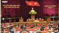 Hội nghị Trung ương 13 khóa XII bế mạc