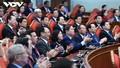Tổng Bí thư, Chủ tịch nước Nguyễn Phú Trọng: Trung ương đã bỏ phiếu biểu quyết giới thiệu nhân sự Ban Chấp hành Trung ương khoá XIII