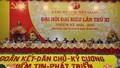 Khai mạc Đại hội đại biểu Đảng bộ tỉnh Tiền Giang lần thứ XI, nhiệm kỳ 2020-2025