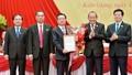 Trao quyết định Thứ trưởng Bộ Xây dựng cho đồng chí Nguyễn Thanh Nghị