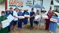 Thủ tướng yêu cầu hỗ trợ các tổ chức, cá nhân thực hiện hoạt động cứu trợ