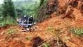 Hôm nay (24/10), tiếp tục tìm kiếm 3 người mất tích sau sạt lở đất trong Vườn Quốc gia Phong Nha- Kẻ Bàng