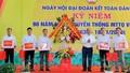 Thủ tướng Nguyễn Xuân Phúc tin tưởng Hải Dương sẽ phát triển theo nền tảng mới