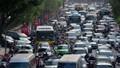 HĐND TP Hà Nội sẽ đánh giá Đề án giảm ùn tắc giao thông