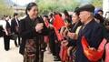 Phó Chủ tịch Thường trực Quốc hội Tòng Thị Phóng: Quan tâm hơn nữa đến việc đào tào bồi dưỡng cán bộ