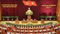 Ngày làm việc thứ nhất Hội nghị trung ương 14 khoá XII: Thảo luận các dự thảo văn kiện trình Đại hội lần thứ XIII của Đảng