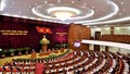 Ngày làm việc thứ hai Hội nghị Trung ương 14