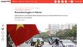 Báo Đức đánh giá cao nỗ lực ứng phó khủng hoảng kinh tế của Việt Nam